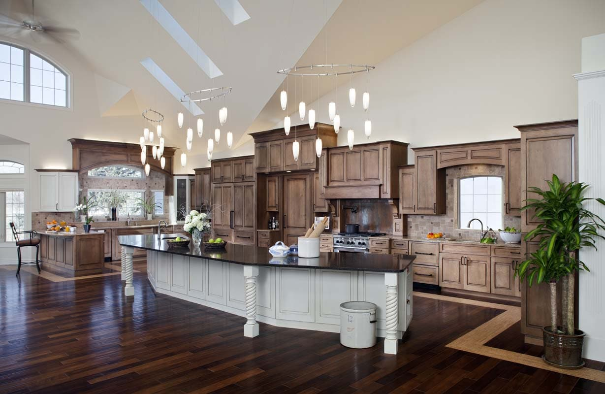 Kitchen Floors Are Created Equal