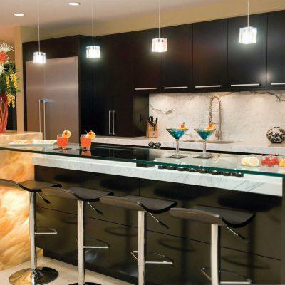 Corridor Kitchens